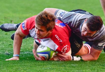 Lions vs Crusaders highlights: Super Rugby Final live scores, blog