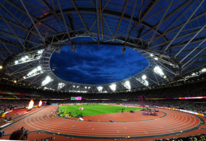 The IAAF decision to limit female testosterone levels for certain female track events is stupid