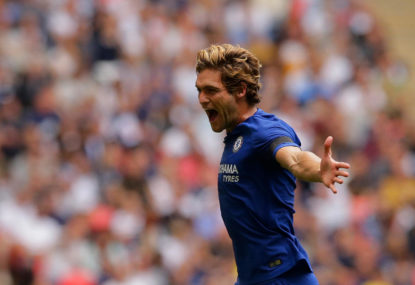 Chelsea vs Arsenal: EPL highlights, live scores, blog