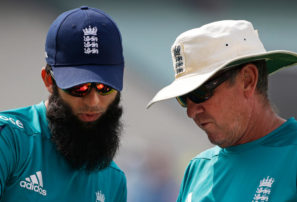 Moeen Ali just made the most ridiculous statement about Australia's Ashes crowds