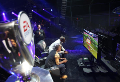 NFL launches esports Club Championship with EA and all 32 teams