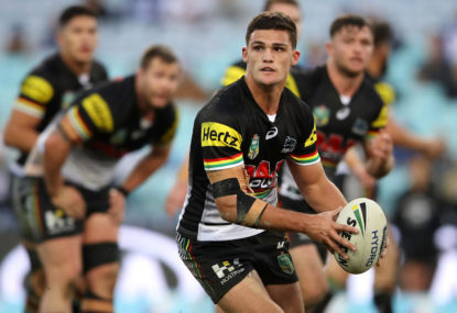 Panthers pull off epic comeback at Penrith
