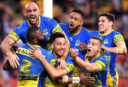 Parramatta have the guts to back themselves