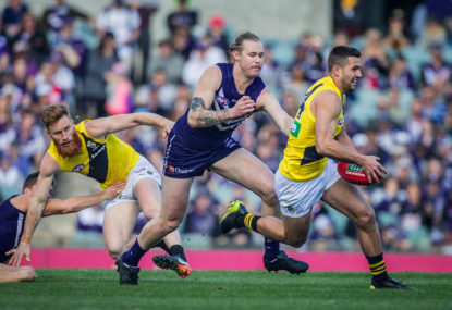 Jack Graham has proven himself after just one game