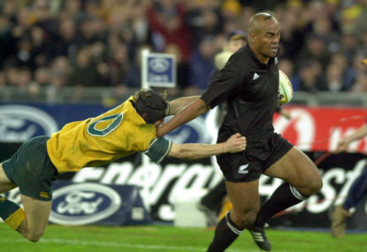 1973 or 2000: What was the greatest game of rugby ever?
