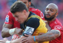 It's time for an international window across all rugby leagues