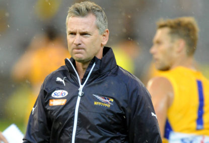 Eagles coach angry over Nic Nat AFL ban