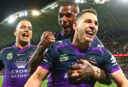 How to watch NRL Grand Final Melbourne Storm vs North Queensland Cowboys live stream, tv guide