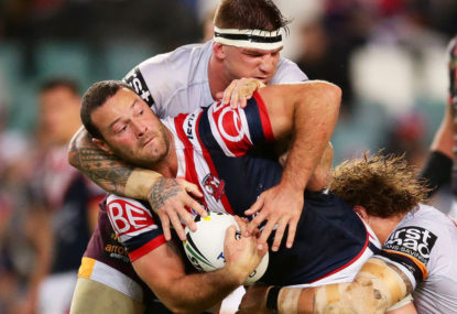 Brisbane Broncos vs Sydney Roosters: Preview and prediction