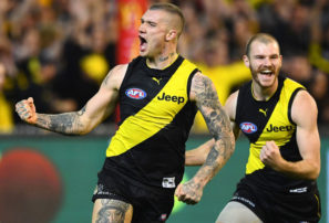 The six most powerful AFL players of the past 18 years: Part 1