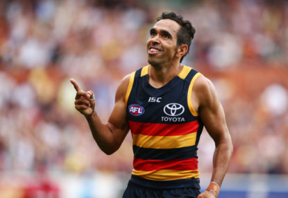 AFL top 100 wash-up: Adelaide Crows