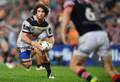 Granville faces NRL ban, Maroons berth at risk
