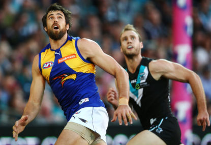 West Coast vs Port Adelaide: Friday night forecast