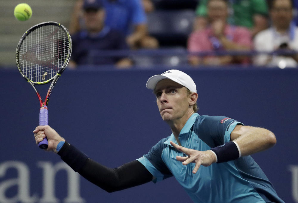 Kevin Anderson vs Pablo Carreno Busta: US Open men's semi-final live scores, blog | The Roar