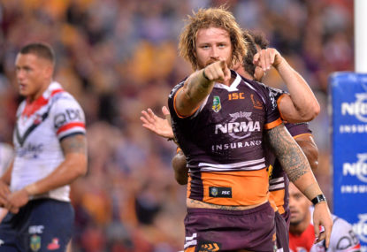 Brisbane and Manly can't win this years premiership. Here's why