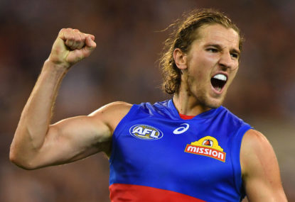 Bont's Dogs take revenge on GWS