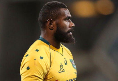 What the Wallabies must do on the end of year tour
