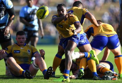 Brisbane City vs Queensland Country: NRC live scores