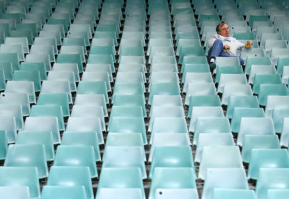 Consolidation the key for NRL stadium debate