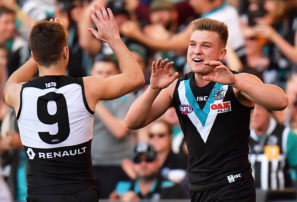 AFL preview series: Port Adelaide Power – 3rd