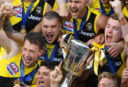 Richmond's rise sounds the death knell for foot skills, slower players and old blokes