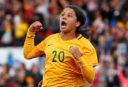 WATCH: Matildas win seven-goal stunner against Norway