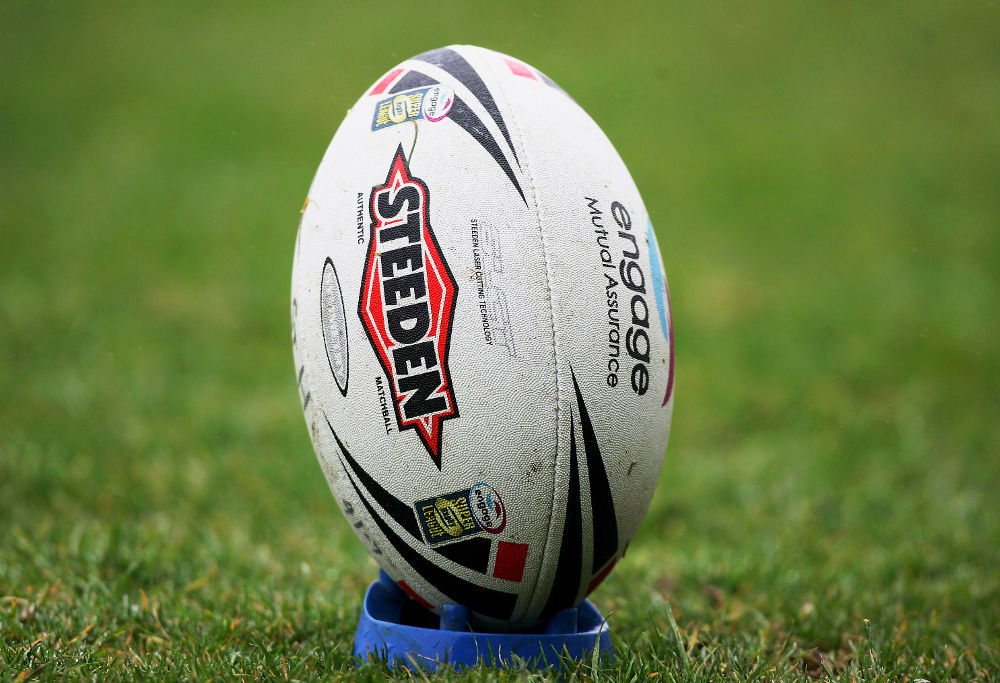 Steeden Rugby League