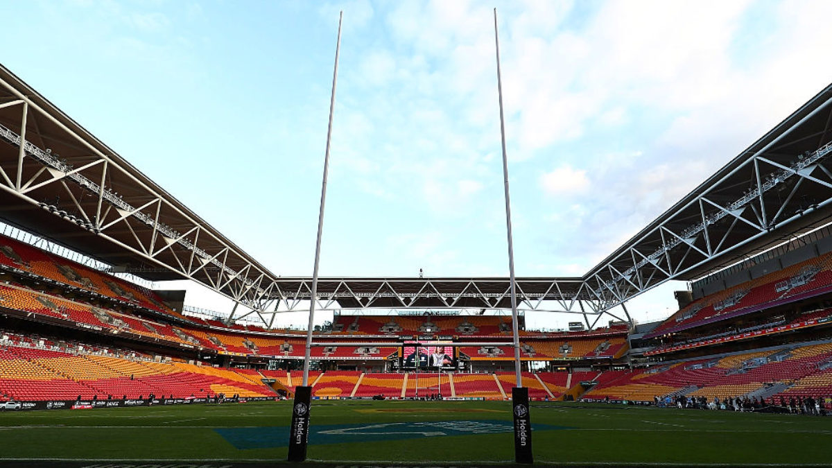 Wallabies Confirm Home Fixtures For 2018 Rugby Championship