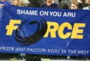 Rugby cops massive financial hit by cutting Force