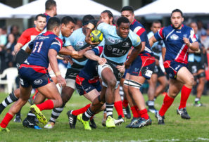 Protecting the diversity of world rugby: How can we save the Pacific nations?
