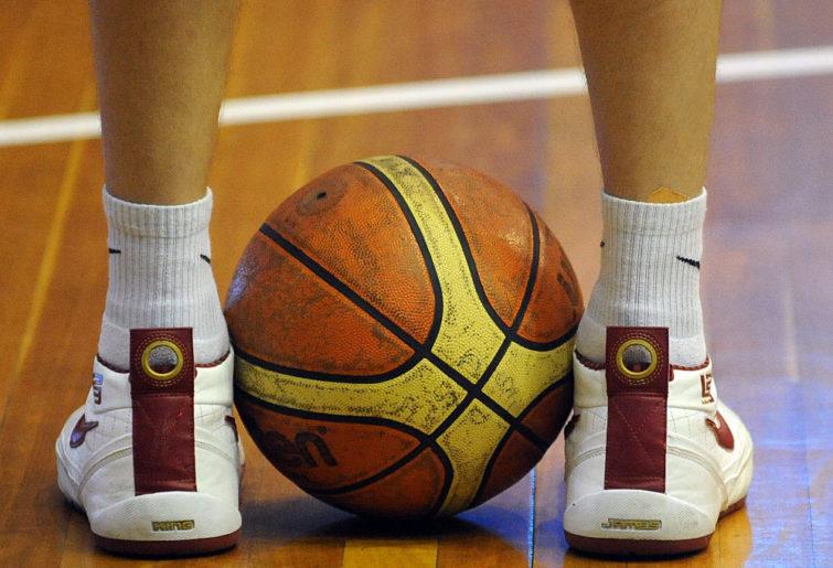 Basketball generic