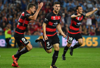 A-League Round 1 wrap (part 2): Why every team has a chance