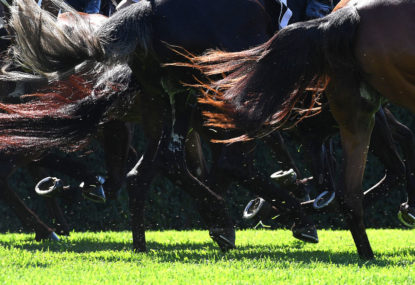 Behind the barriers: Five bets for Flemington