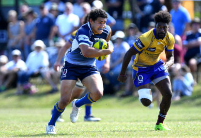 Australian rugby dealt massive blow with Izaia Perese set for shock code switch