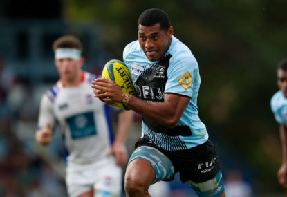 Queenland Country vs Fijian Drua: NRC live scores, blog