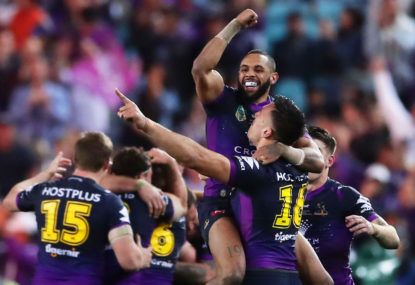 Predictions for the 2018 NRL season