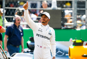 Harder, faster, (slightly) stronger: How Lewis and Mercedes were crowned champions