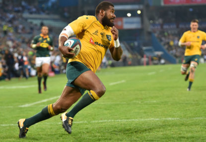 Is there hope for the Wallabies in 2019?