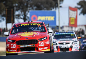 Walkinshaw's salvation lies with Andretti and United