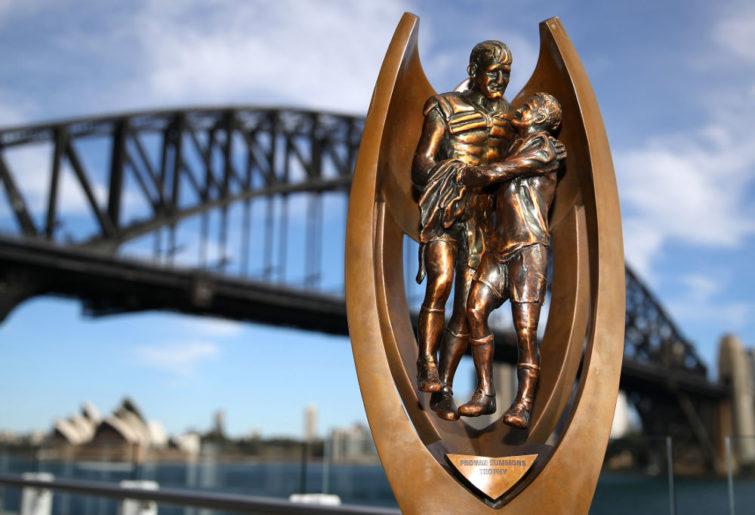NRL Grand Final 2017