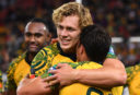 New-look Wallabies hope to catch All Blacks on the hop