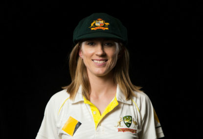 Australia vs England: Women's Ashes first ODI cricket live scores, blog