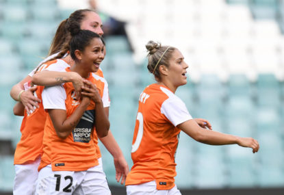 W-League finals race a sprint to the finish