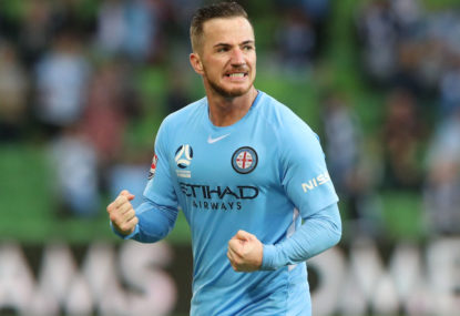 Dour, defensive and dominant: The keys to City