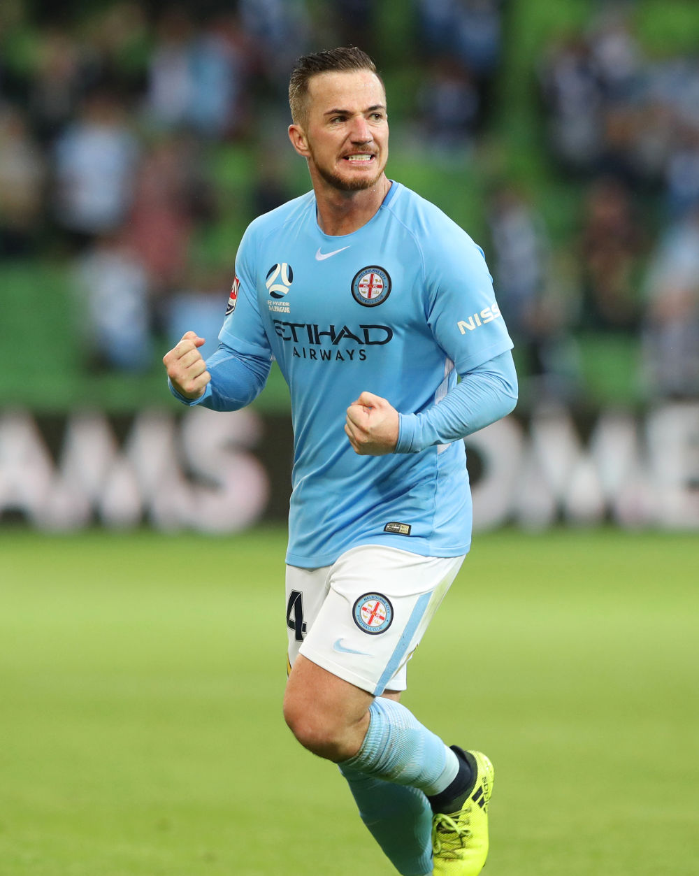 Ross McCormack tall
