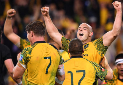 Time for Rugby Australia to be properly selfish