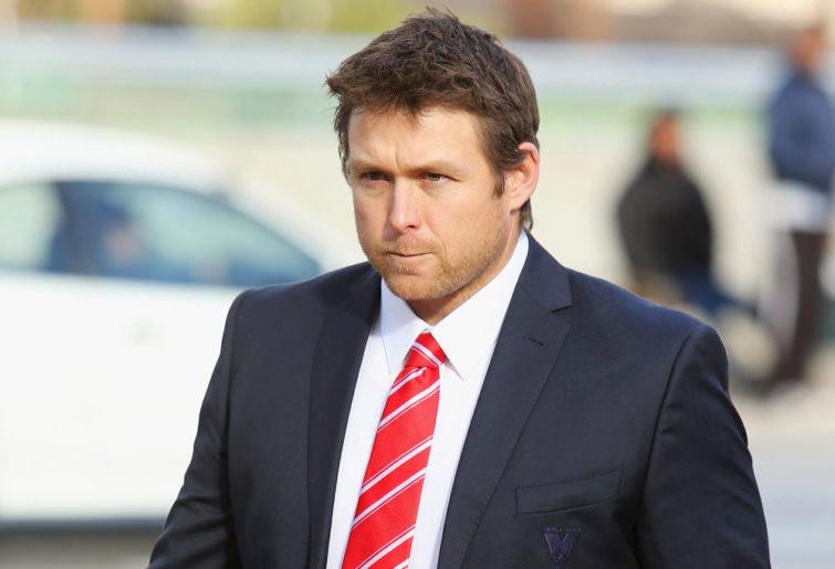 Stuart Dew AFL