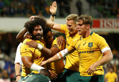 Breaking down the Wallabies Spring Tour squad