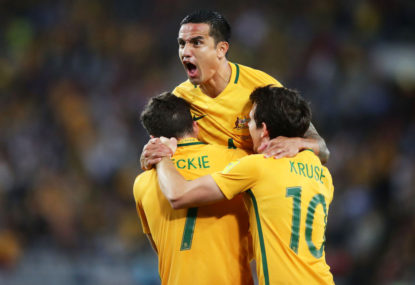 Tim Cahill vs Lebanon: A significant match in the context of our times