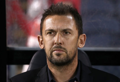 Can Popovic bring glory back to Perth?